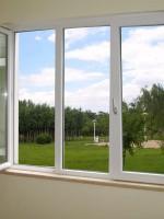 Műanyag ablakok előnyei